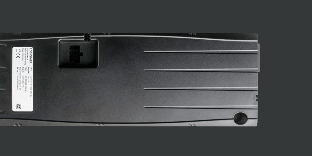 Logicdata Compact-f
