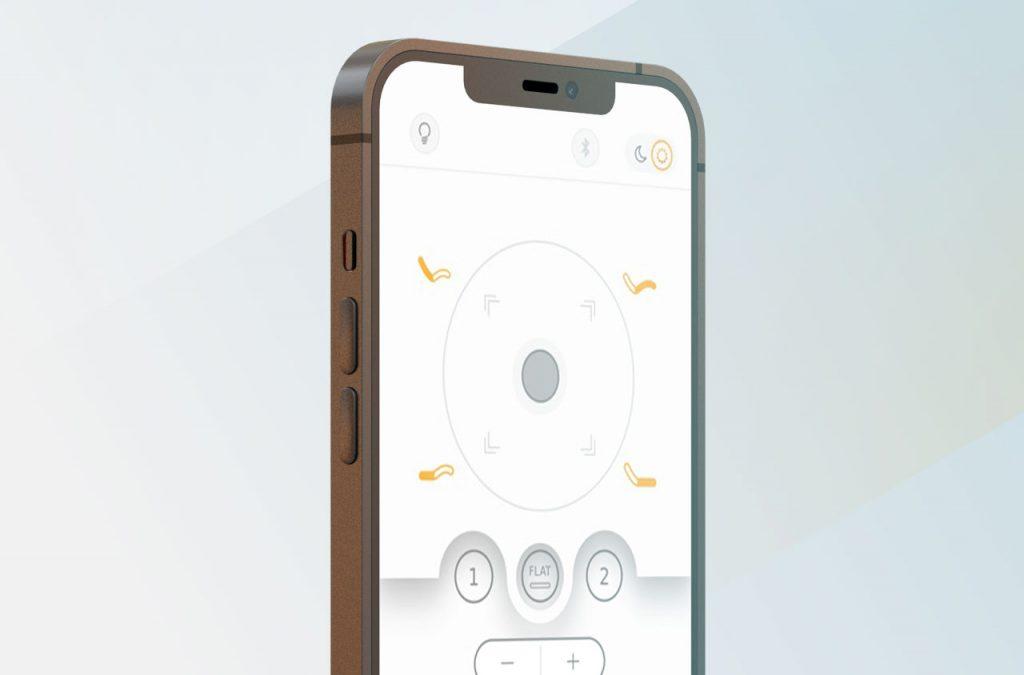 logicdata-adjustable-bases-silverlite-tip-tap-zzz-silvermotion-app